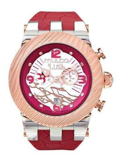 Relógio Mulco Lush Fish - Mw5-2365-063