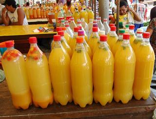 11 Lts Tucupi Do Amazonas C/ Pimenta De Cheiro Ou Jambu Am