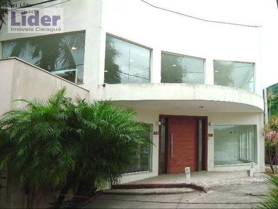 Salão À Venda, 400 M² Por R$ 1.500.000,00 - Sumaré - Caraguatatuba/sp - Sl0018