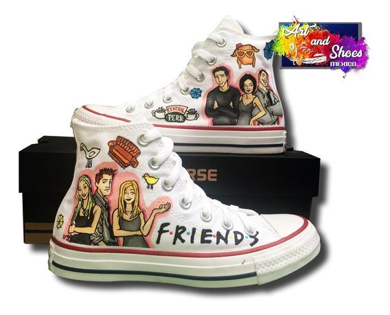 Converse Friends