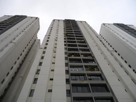 Apartamento En Venta El Cigarral Jf2 Mls17-8713