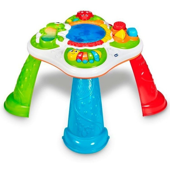 Chicco Sensory Table Mesa Didáctica 10154 E. Full