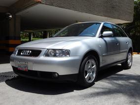 Audi A3 1.8t Automatico 2001