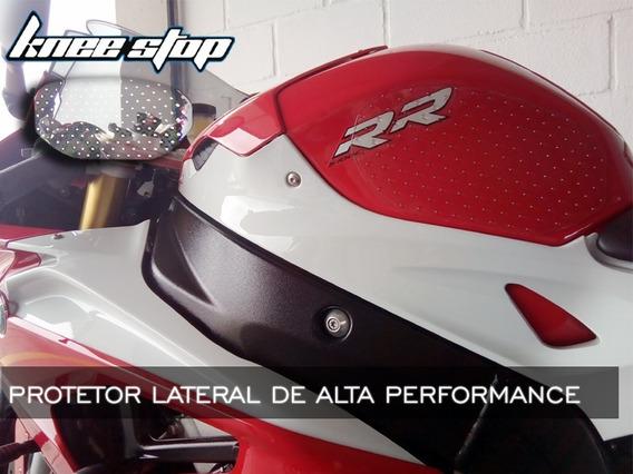 Protetor Lateral R1 Cbr Srad Kawasaki Ducati Grip Yamaha