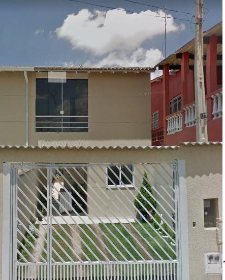 Sobrado Em Cidade Edson, Suzano/sp De 104m² 2 Quartos À Venda Por R$ 234.720,00 - So311941