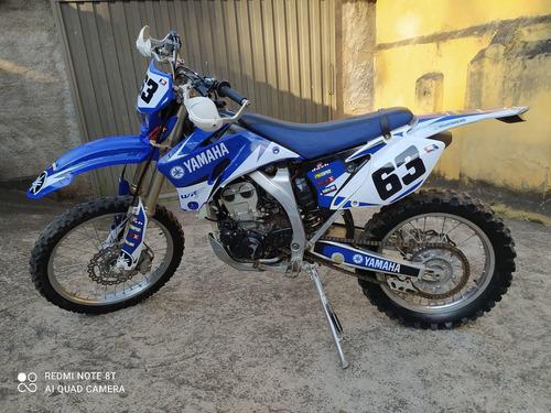 Imagem 1 de 5 de Yamaha Wr 250 F