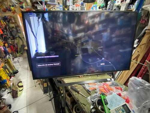 Imagen 1 de 4 de Sony Kdl48w655d Pantalla Rota Para Repuesto Oferta