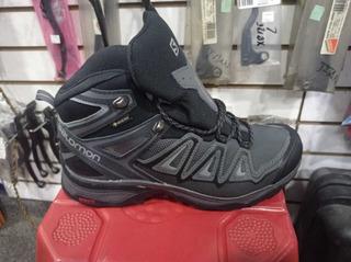 zapatos salomon originales bogota