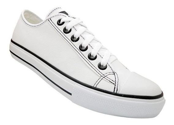 Tênis All Star Feminino Clássico Cano Baixo Original Branco