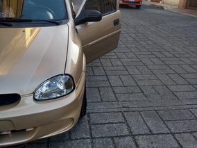 Chevrolet Chevy 1.6 4p Monza Pop Mt 2002