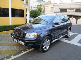Volvo Xc90 2012 Tres Filas De Asientos Impecable