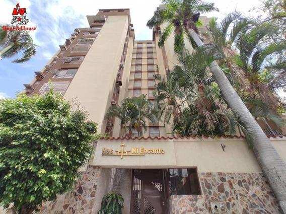 Apartamento En Venta En Urb El Bosque Oferta #20-18465 Aea