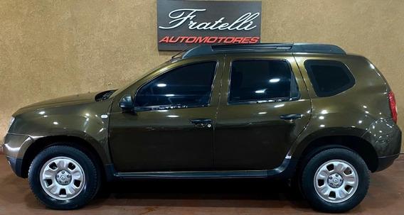 Renault Duster 1.6 Confort Plus