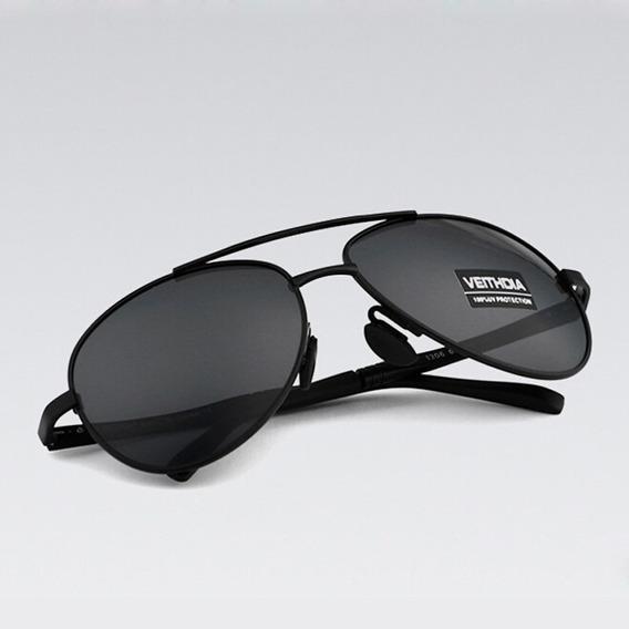 Óculos Polarizado Masculino Feminino Proteção Uv400 Envio Já