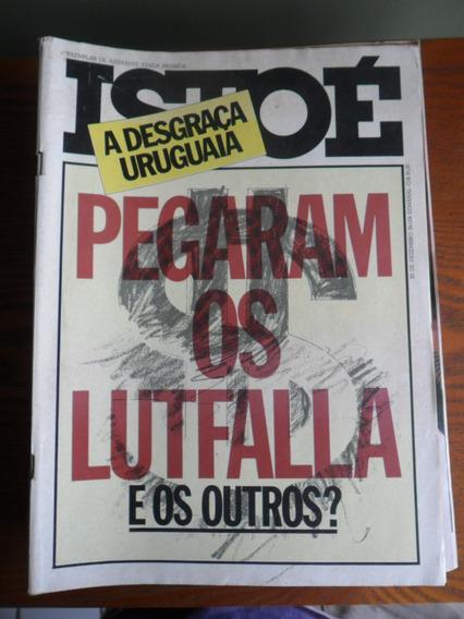 Isto É - Lutfalla (nº 104) Frete Grátis