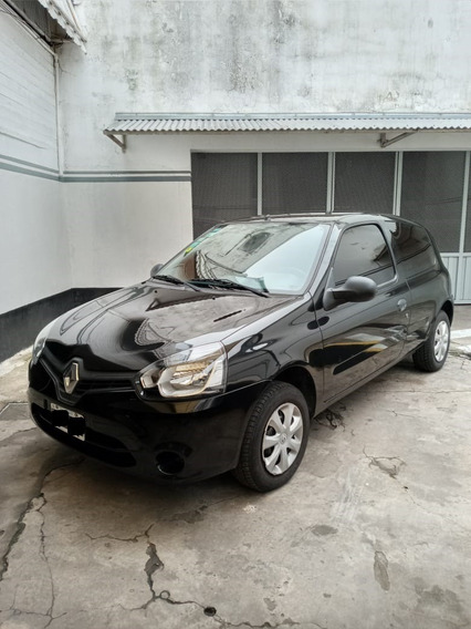 Renault Clio 1.2 Expression Pack 2013 Permuto Financio Pd