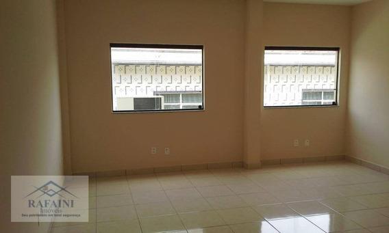 Sala Para Alugar, 100 M² Por R$ 3.000/mês - Vila Formosa - São Paulo/sp - Sa0055