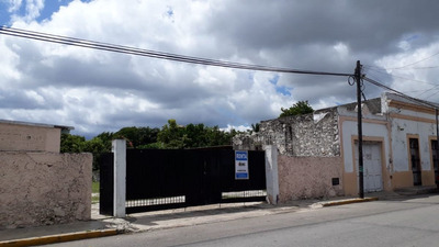 Terreno En Renta En El Centro Cerca De La Ermita Santa Isabel