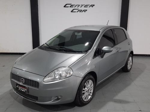 Fiat Punto 1.4 Attractive 2010 $650000