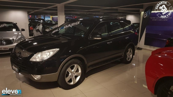 Hyundai Vera Cruz 3.8 V6 4wd Blindado