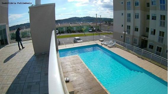 Casa Para Venda Em Araucária, Capela Velha, 2 Dormitórios, 1 Banheiro, 1 Vaga - Ca0499_2-937741