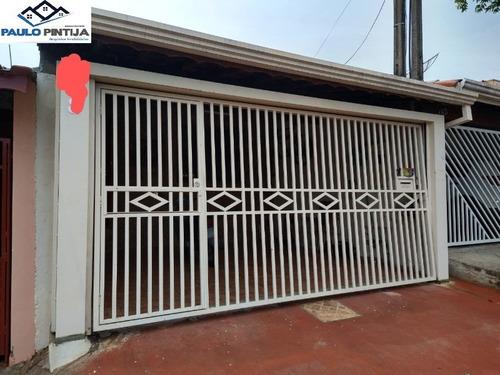 Casa Térrea No Jardim Recanto Do Vale - Ca04361 - 69378754