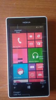 Nokia Lumina 521 A Liberar