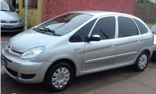 Citroën Xsara Picasso 2.0 Exclusive Aut. 5p