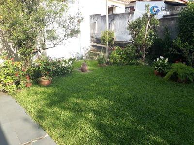 Casa Com 3 Dormitórios À Venda, 185 M² Por R$ 850.000 - Ca1525