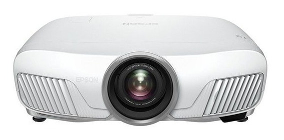 Projetor Epson 5040ub Home Cinema Full Hd 2500 Lúmens 4k