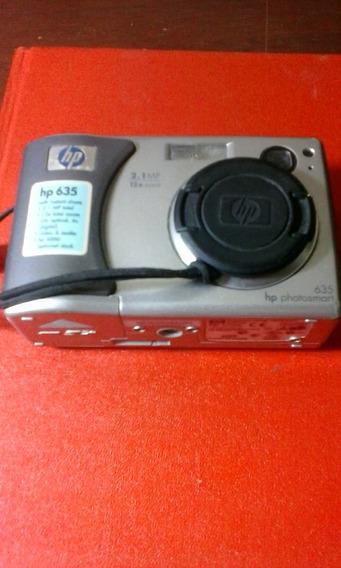 Camara Hp Photosmart. 2.1 Mp.