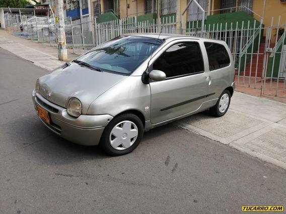 Renault Twingo Authentique 1.2 Mt 16v