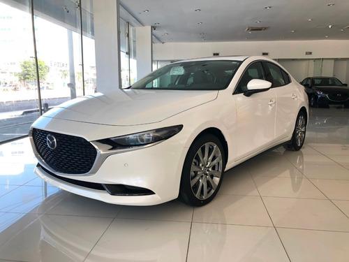 Mazda Mazda 3 Grand Touring Automático