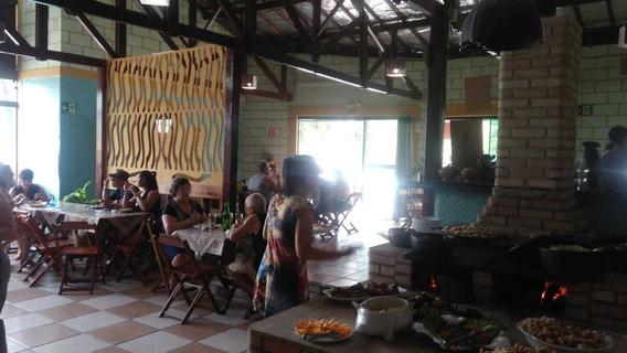 Restaurante Mineiro Venda Em Amparo Urgente! Motivo Mudança