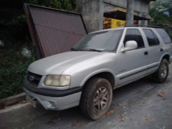 Chevrolet Blazer 4.3 V6 Dlx 5p 2000