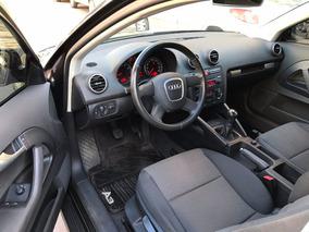 Audi A3 2.0 Fsi I 2007 I Permuto I Cuotas