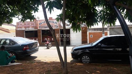 Salão À Venda Em Chácaras Campos Dos Amarais - Sl003571