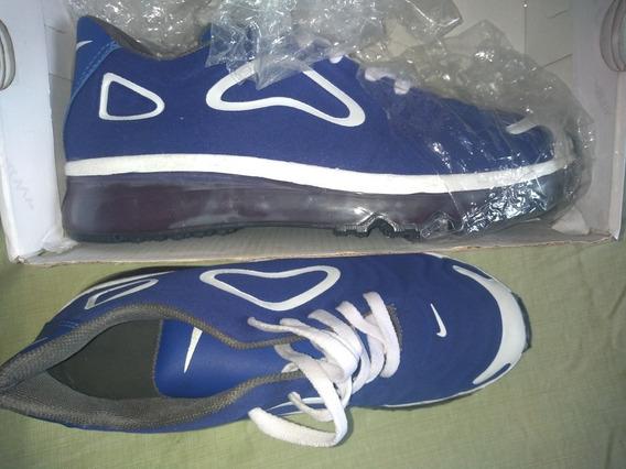 Zapatos Para Caballero Nike Sir Max 270