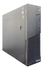 Desktop Lenovo M93p Intel Core I7 4gb Ddr3 Hd 160gb Wifi
