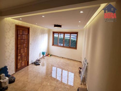 Imagem 1 de 23 de Casa A 15 Min A Pé Do Metrô Para Inglesa Com 2 Dormitórios À Venda, 130 M² Por R$ 560.000 - Vila Isolina Mazzei - São Paulo/sp - Ca0614