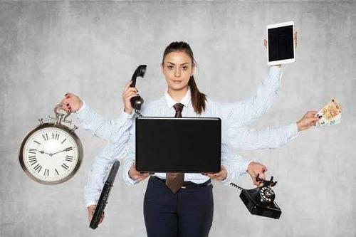 Imagem 1 de 1 de Assistência Pessoal Online Para Quem Não Tem Tempo.