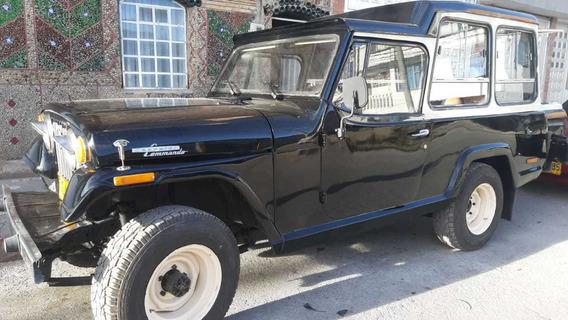Jeep Comando Jeep Americano