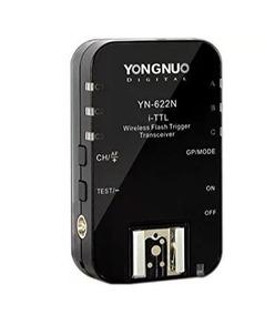 Radio Flash Ttl Yongnuo Yn-622 Canon