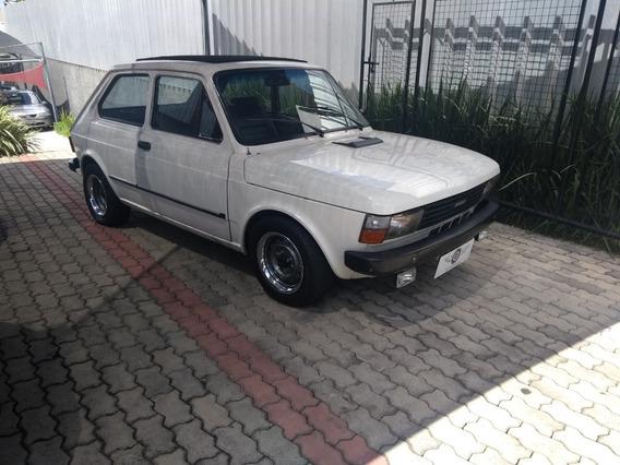 Fiat 147 C 1983/1983 Branco (álcool) - Placa Preta