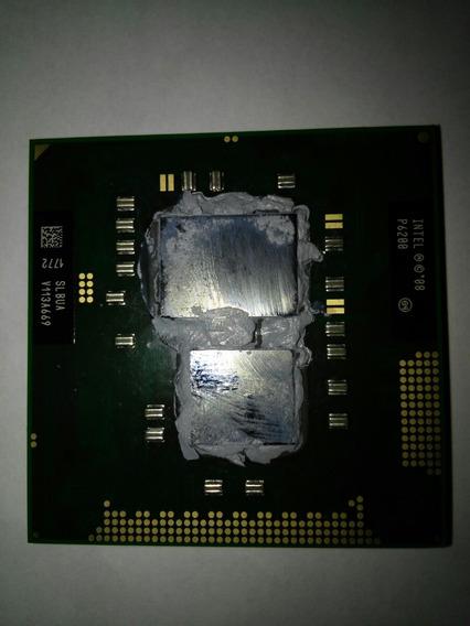 Processador P/ Notebook Intel P6200