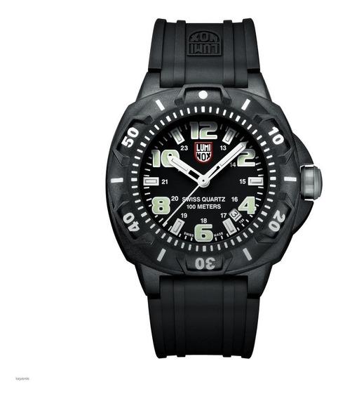 Relógio Luminox Swiss 0201.sl