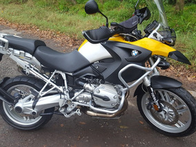 Bmw Gs 1200 R Impecable Estado