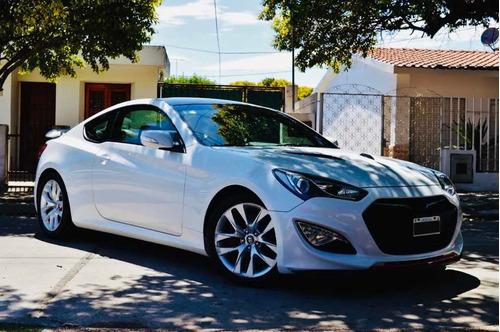 Hyundai Coupê Genesis Coupe 2.0t