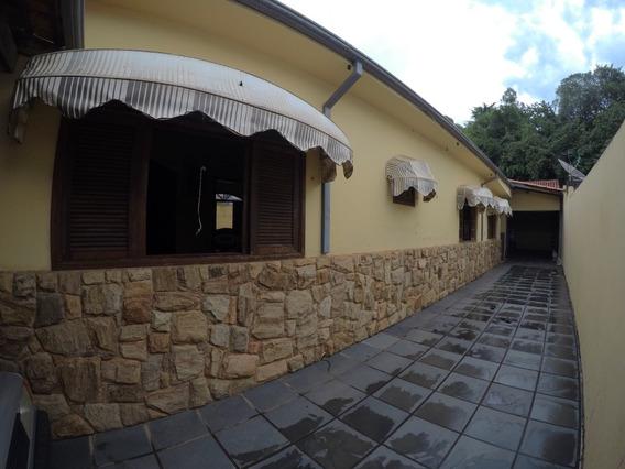 Casa Grande Em Itanhandu