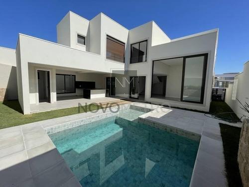Casa À Venda Em Alphaville Dom Pedro - Ca005151